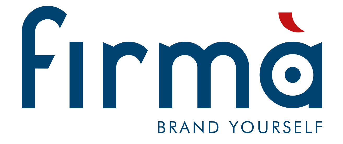 Firmà | Brand Yourself