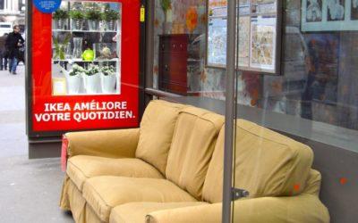 Ambient Marketing