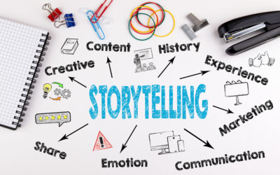 Brand Storytelling: l'azienda che racconta le persone