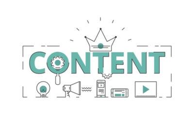 Il Content Marketing: fare business con la scrittura