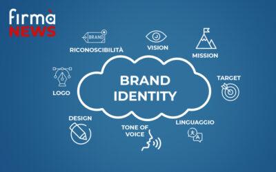 Personalità e coerenza – Brand Identity aziendale